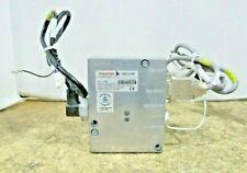Pfeiffer Vacuum Tc600 Turbo Pump Controller Unit With Tvf 005 Vent Valve