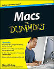 Macs For Dummies by Edward C. Baig (Paperback, 2011)