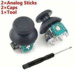5PC-Set-3D-Rocker-Mechanism-Repair-Part-For-PS4-Analogue-Thumb-Stick-Replacement