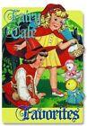 Fairytale Favorites by Laughing Elephant (Paperback / softback, 2014)