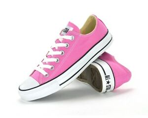 64ed326358a180 Converse CT All Star Ox - Pink - M9007 (AS Logo Model) - Womens ...