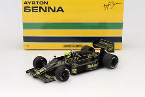 Ayrton-Senna-Lotus-98T-12-Formule-1-1986-1-18-Minichamps