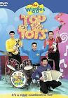 Wiggles, The: Top of the Tots (DVD, 2004)