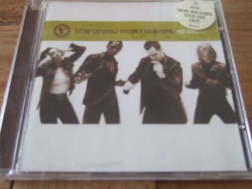 1 of 1 - The Brand New Heavies - Shelter (1997)