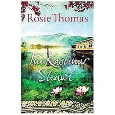 The Kashmir Shawl: A Novel - LikeNew - Thomas, Rosie - Paperback
