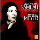 Jean-Philippe Rameau: The Keyboard Works (2014)