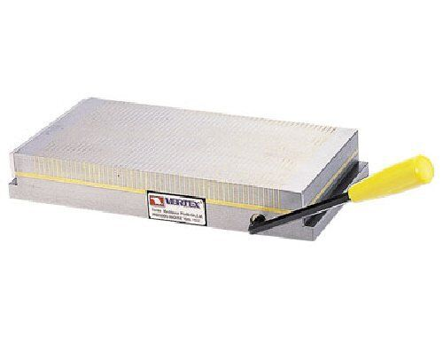 Permanent Magnetspannplatte Feinpol 150 x 350 mm