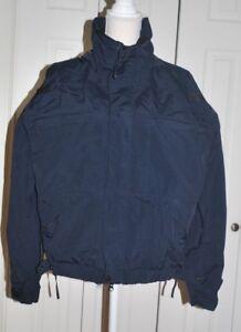 5.11 TACTICAL 48017 Black 5-in-1 Jacket™ Jacket size XL