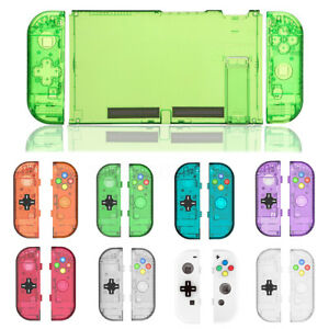 Housing-Case-Cover-Protective-Replacement-For-Nintendo-Switch-Joy-con-Controller