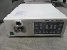 Pentax Epm 3500 Endoscopy Xenon Light Source Video Image Processor