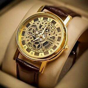 Stylish-Look-Mens-Luxury-Fashion-Casual-Watch