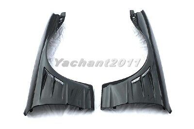 FRP BN-Style Front Vented Fender 25mm Fit For 89-94 Nissan Skyline R32 GTS