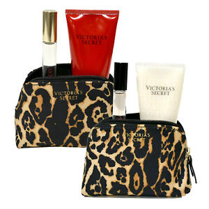 Victoria-039-s-Secret-Gift-Set-2-Piece-Perfume-Rollerball-Edp-Fragrance-Lotion-New