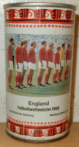HANSA-REWE-ENGLAND-1970-Worldcup-Soccer-Beer-can-from-GERMANY-35cl