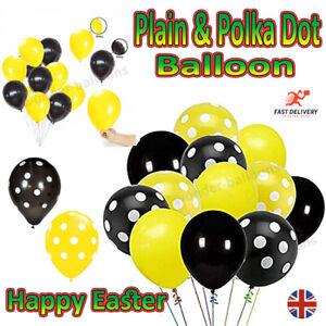 Pâques Ballons Fête Ware décoration bonnet lapin œuf thème Fantaisie Cadeau UK