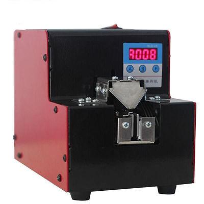 NEW Automatic Digital Display Screw Feeder Adjustable Supply Machine M1.0-M5.0