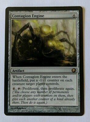 Contagion Engine MTG Magic the Gathering K/&K
