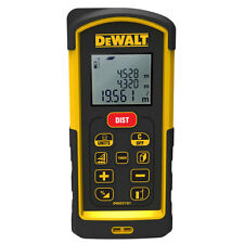 DEWALT 330-Feet (100m) Laser Distance Measurer
