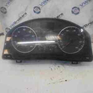 Volkswagen-Golf-MK5-2003-2009-Instrument-Panel-Dials-Gauges-Clocks-Cluster-143k
