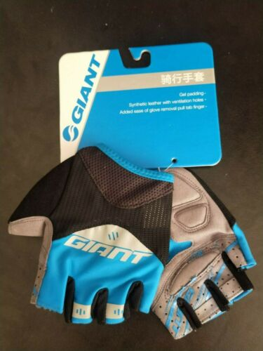 Limited sizes Giant Assorted Half Finger Gloves on Offer Clearance Sale