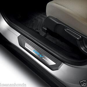 Image Is Loading Genuine Oem Honda Hr V Illuminated Interior Door