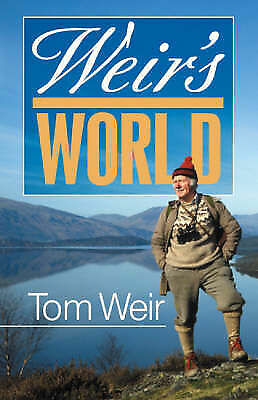 1 of 1 - Weir's World-ExLibrary