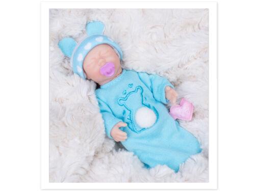 Tinsy Winsy Weeny Tots Doll