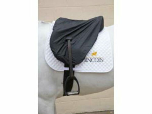HY Waterproof Ride On Saddle Cover Horse Pony Leather Protection FREE SHIP