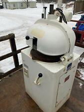 Nussex Used Dough Divider Rounder Model P5u