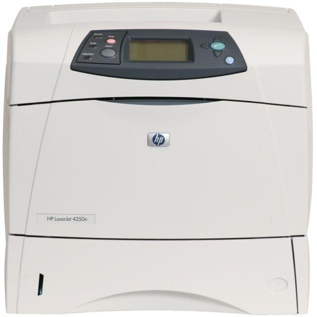 HP LaserJet 4350N (Q5407A) A4 Mono Workgroup Network Laser Printer +Warranty