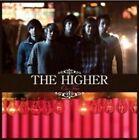 Higher on Fire CD 12 Track European Epitaph 2007