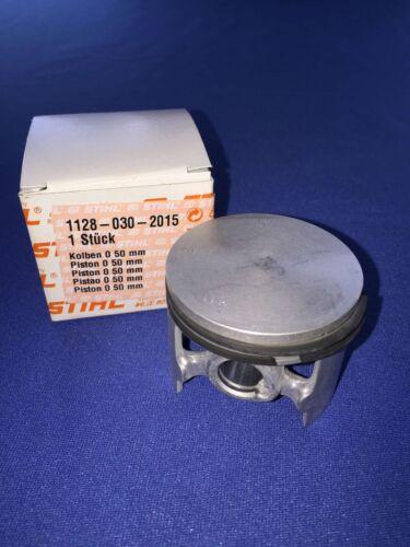 12mm pin Stihl new OEM piston MS440 044 Chainsaw 1128-030-2015 50mm