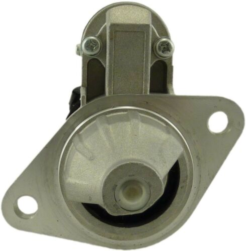 New Starter For Yanmar Marine Engines 2GM 2GM20 2GMF 30GM 3GM 20GM S114-303A