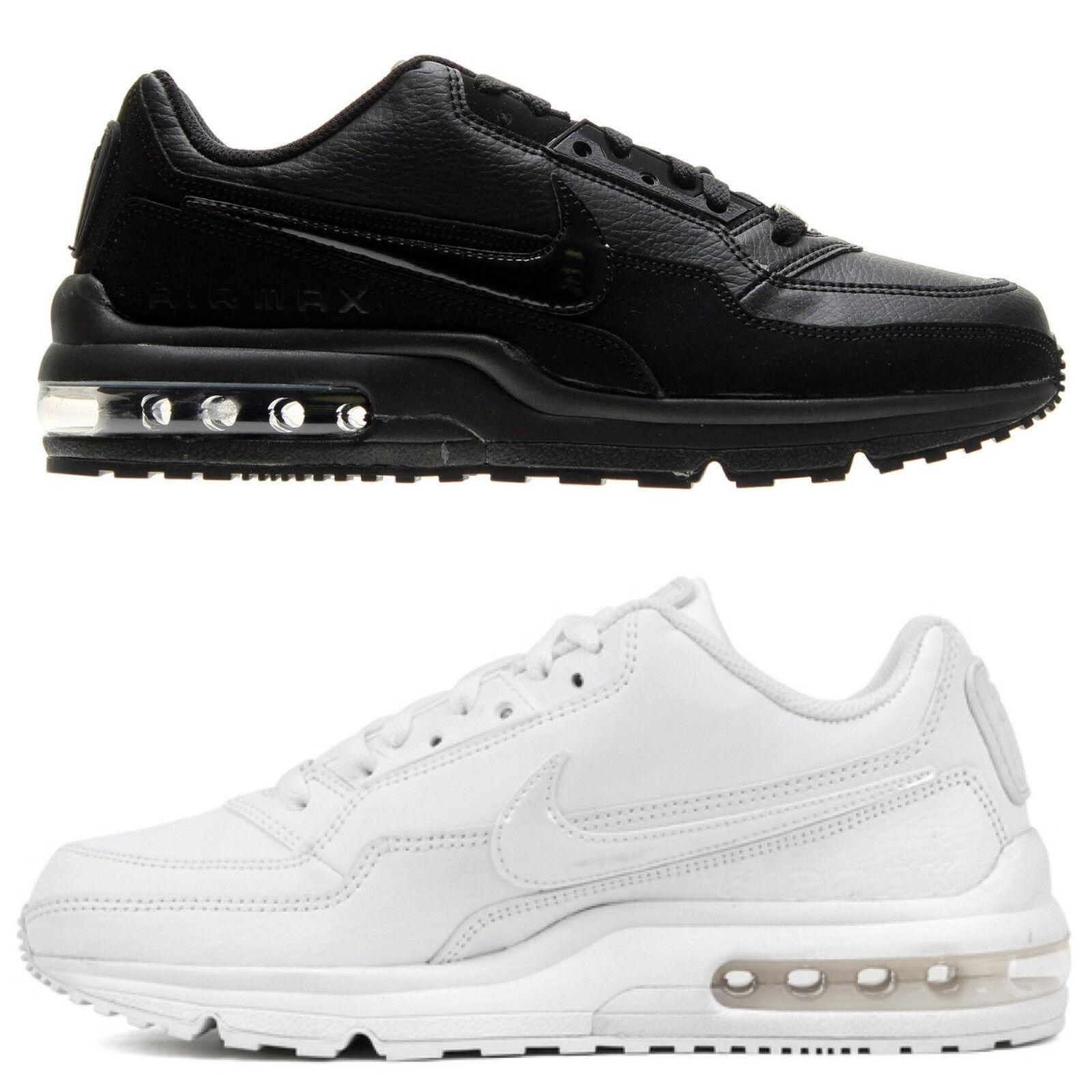 Nike air max. max. max. 3 farben!schwarz 8 8.5 9 9.5 10 10.5 11 weiße männer 218a20