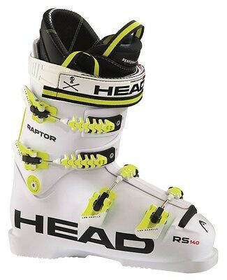 Stiefel sci Skiraum Race HEAD RAPTOR 140 RS mp 29.5 Season Saison 2016/2017