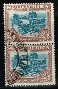 South-Africa-SG-49b-used-Pair-Small-Cut-on-Lower-Lot-07222015