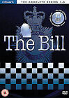 The Bill - Series 1-3 - Complete (DVD, 2007, 11-Disc Set, Box Set)