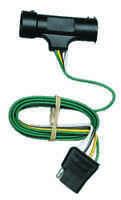 1973-1984 Chevy Suburban C/k 10/20 Trailer Hitch Wiring Kit Harness Plug & Play