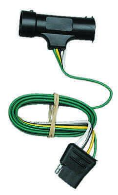 67 gmc wiring harness trailer wiring harness kit for 67 84 gmc c k 15 1500 25 2500 35  trailer wiring harness kit for 67 84