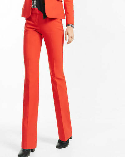 Barely Editor Sz Pantaloni Express Red New 00 Boot 80 wPCZxt7q