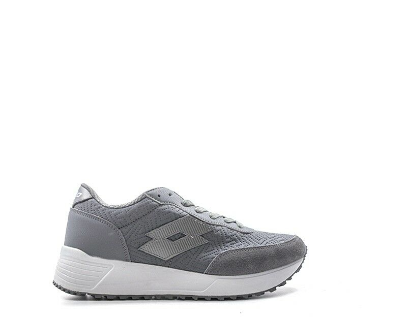 shoes LOTTO LOTTO LOTTO women Sneakers  grey PU,Tessuto T6268 2587cb