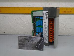 1746-OW16-C-Allen-Bradley-SLC-500-Relay-Output-Module-1746-0W16-1746OW16-W115