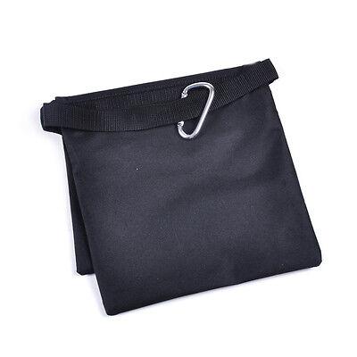 Durable Oxford Nylon Pro Video Tripod Sandbags Sand Bag Counterweight