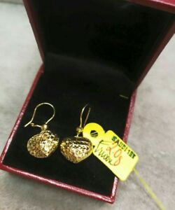 GoldNMore-18K-Gold-Earrings-TPZG