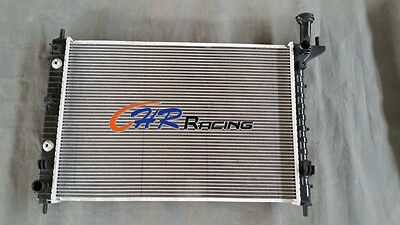 13007 New Radiator For GMC Acadia Chevrolet Traverse Outlook Enclave 3.6L