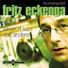 Ein Wort liebt das andere. CD (2004)
