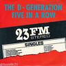 THE D-GENERATION Five In A Row / Pissweak Quiz Show Sketch 45