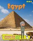 Egypt by Anita Ganeri (Paperback / softback, 2014)