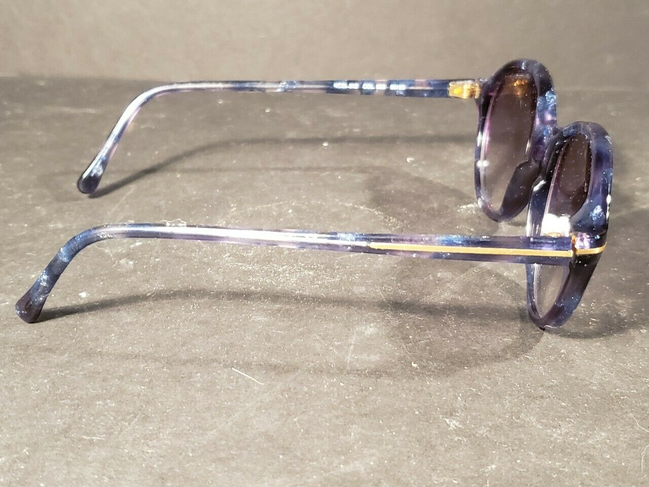 Authentic GIANNI VERSACE Sunglasses Italy Rare Vi… - image 4