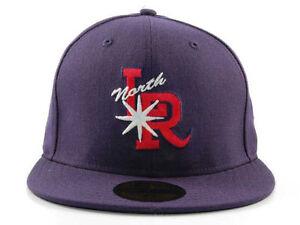 Vintage New Era MiLB Arkansas Travelers North Little Rock Alt. Hat ... d7a5cb34871